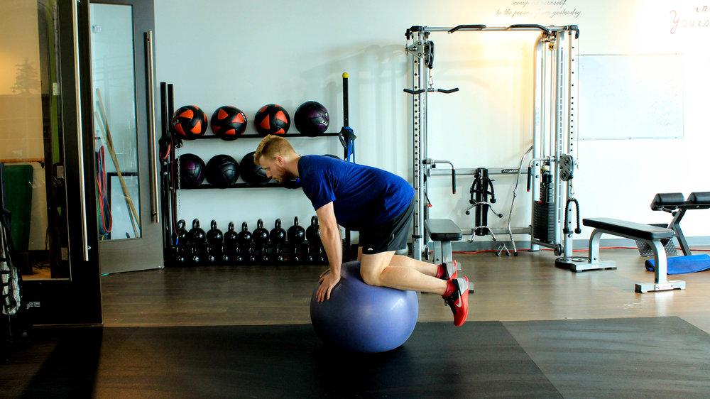 Calgary gym Vagus Fitness