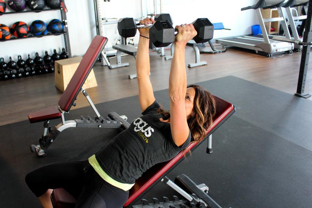 Personal Training Calgary