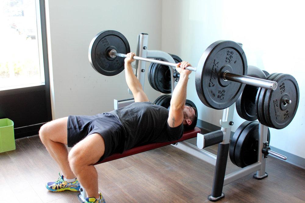 Calgary Personal Training