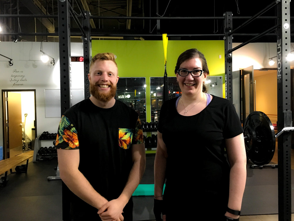 Personal Training Blog Vagus Fitness Calgary