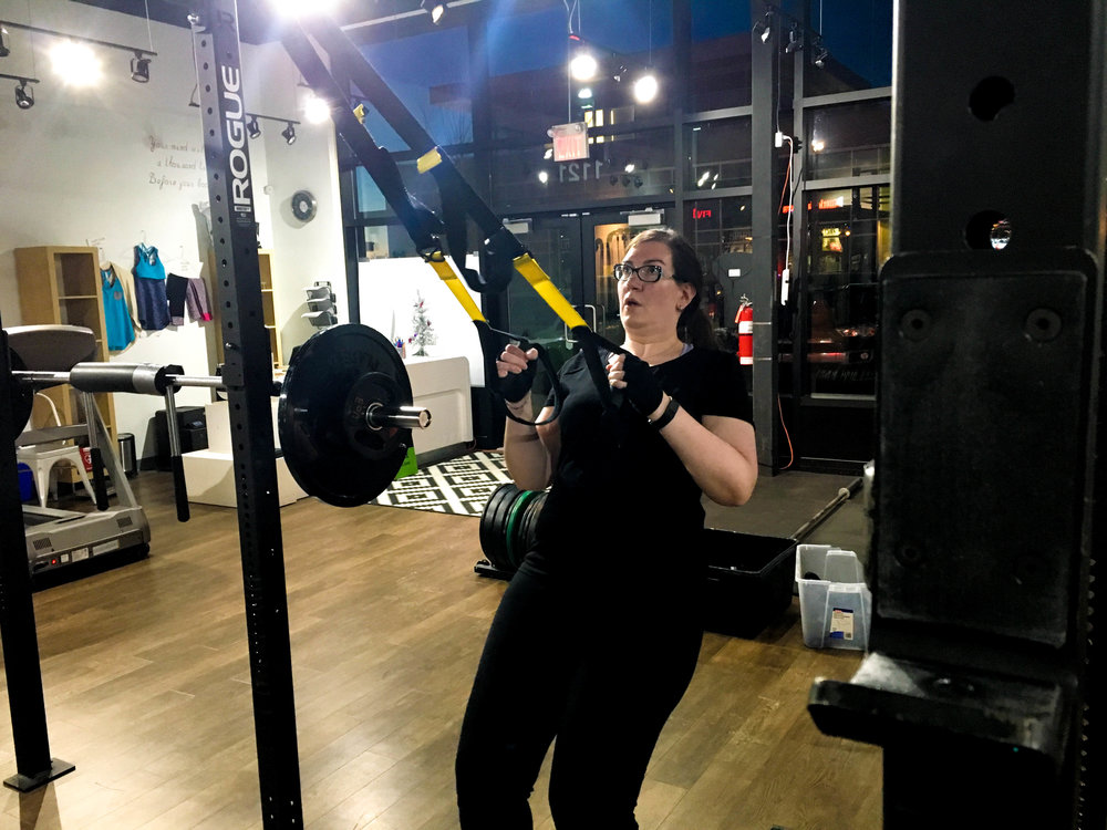 Calgary Fitness and Personal Training Vagus Fitness Calgary Royal Oay