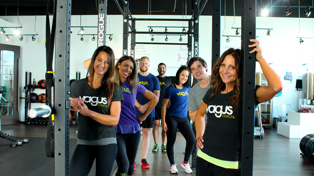 Calgary Personal Training Vagus Fitness