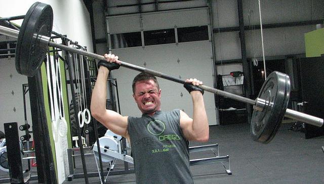Calgary Personal Training Vagus Fitness!