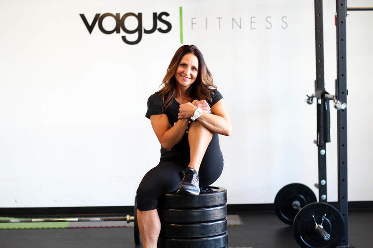 Written by Debbie Hoffort, mother of 2, wife of 1, and one awesome personal trainer! Want to train with Debbie? Click here for $100 to start.
