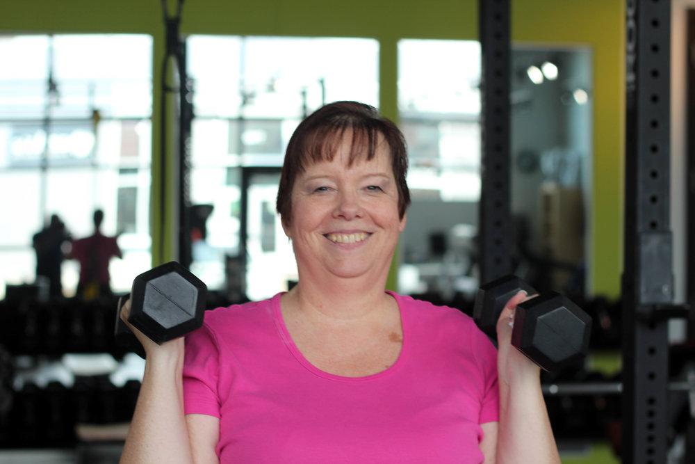 Vagus Fitness Personal Training Calgary | Testimonial