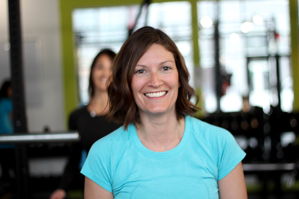 Vagus Fitness Personal Training Calgary | Renada