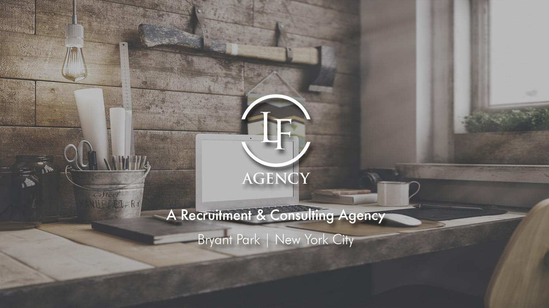 LF Agency Recruiting Desk