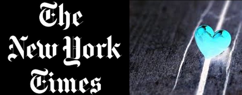 New York Times Digital Editorial Content