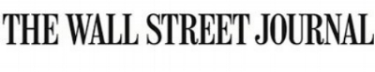 Wall Street Journal PRA Public Relations Media Results