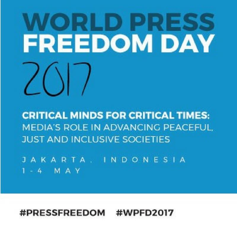 World Press Freedom Day PRA Public Relations