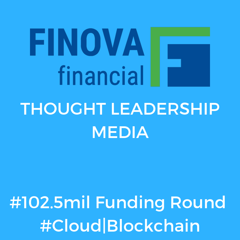 PRA Public Relations Case STudy Top Business Media Finova Financial Funding Round