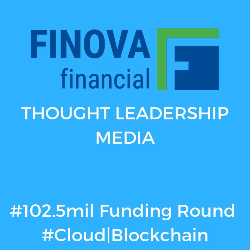 PRA Public Relations Case STudy Top Business Media Finova Financial Funding Round