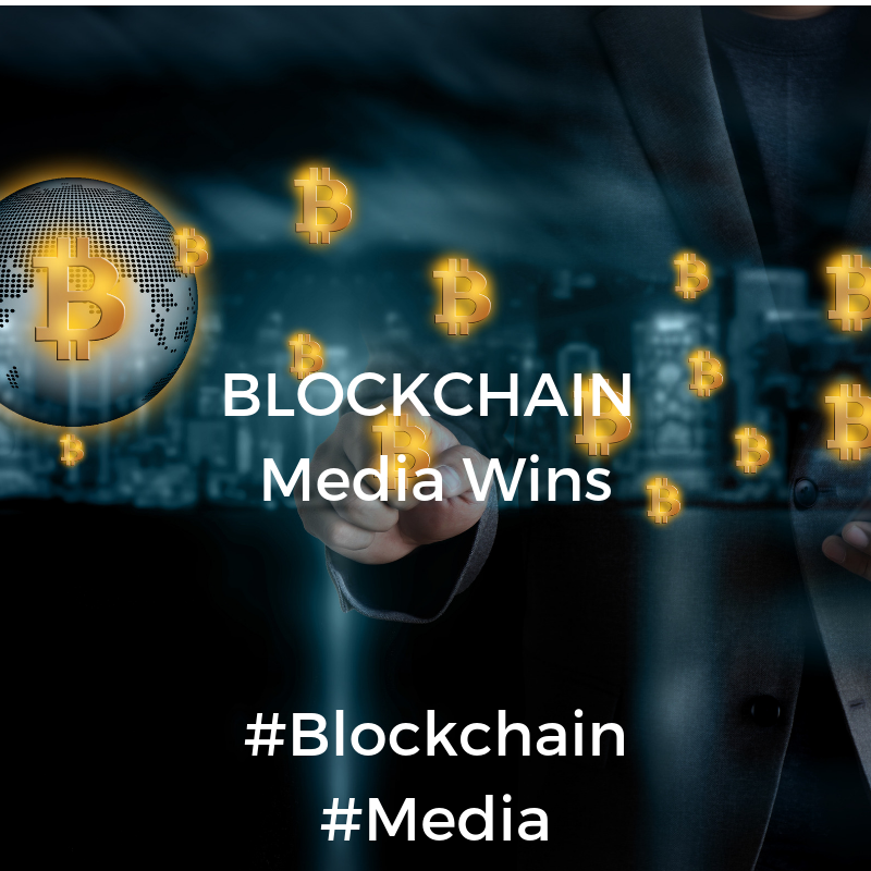 PRA Public Relations Blockchain Media Launch