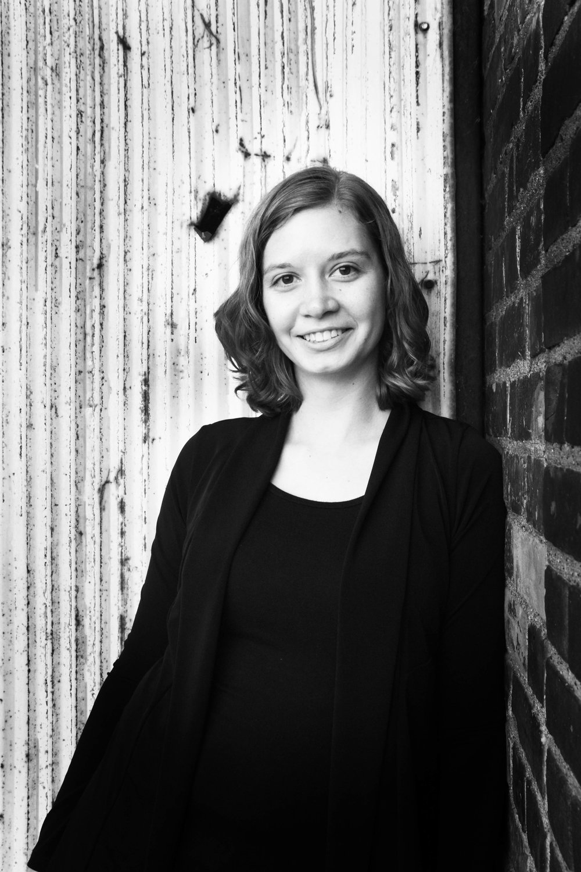 Composer - Katherine Bergman