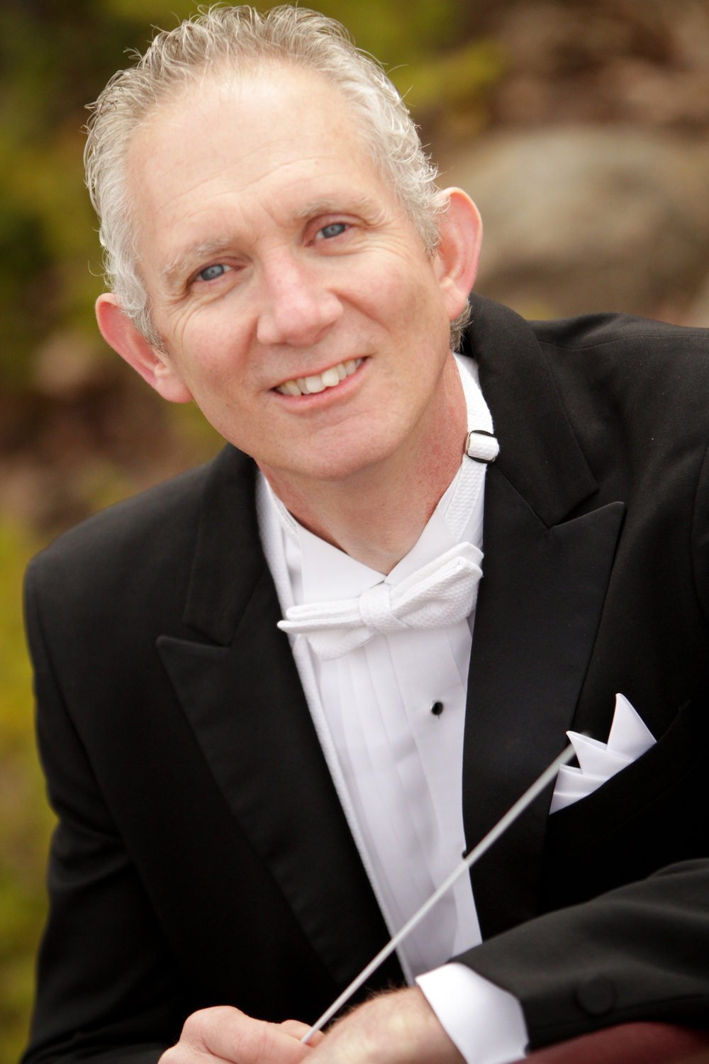 Conductor - Jerry Luckhardt