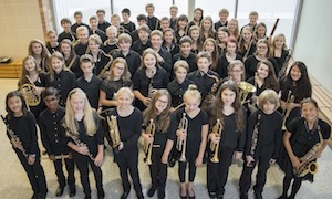 Minnesota Junior Winds