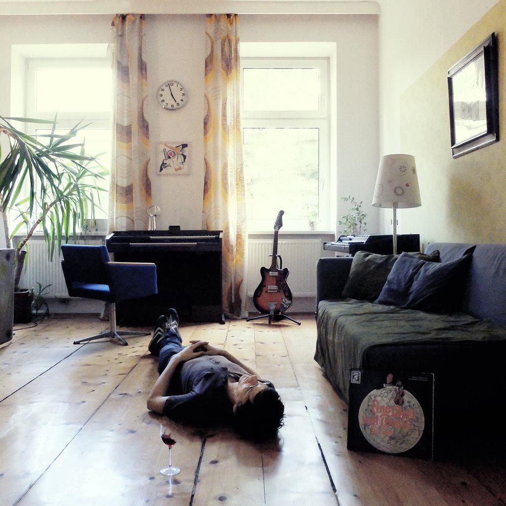 Oasis Hommage by Elvira Stein