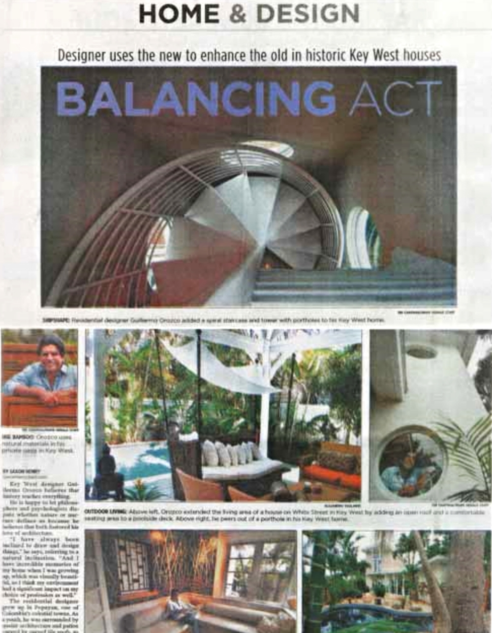 Balancing Act Home & Design