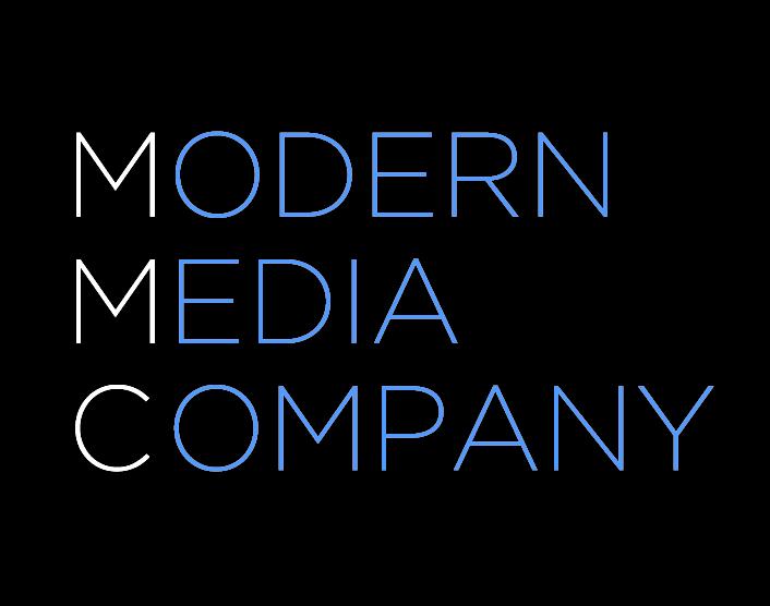 Modern Media Company's Company logo