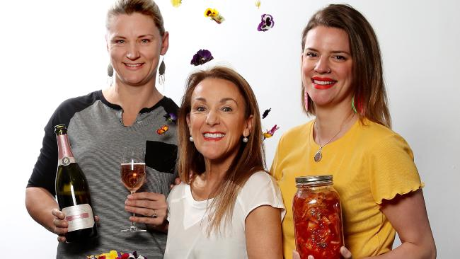 ADELAIDE NOW: Ferment the Festival reveals the secrets favourite foods - BREAD wouldn't rise, cheese wouldn't develop its creaminess — even coffee or chocolate wouldn't taste the same. The age-old process of fermentation is key to many of the world's favourite foods.Read full article here.