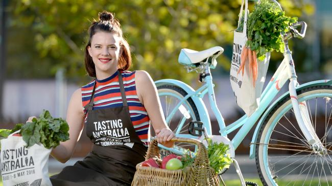 ADELAIDE NOW: Tasting Australia festival includes food tours - Now Liew and other local heroes including Maggie Beer, Callum Hann and MasterChef finalist Jessie Spiby will be revealing some of their most-loved food haunts as part of A Few of My Favourite Things, a key event in next year's Tasting Australia program.Read full article here.