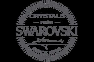 Swarovski crystal | certified logo | la boutique australienne
