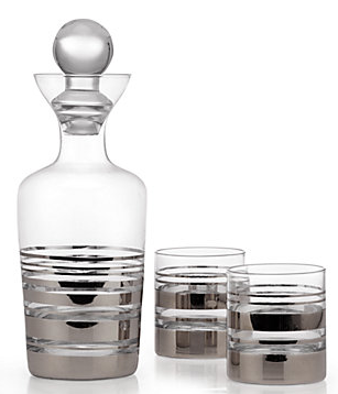 Salud Decanter Set