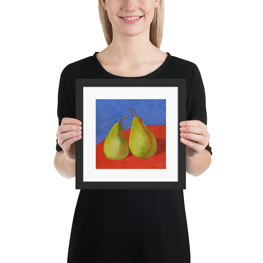 Green-Pear-on-Blue-and-Red_mockup_Person_Person_10x10.png