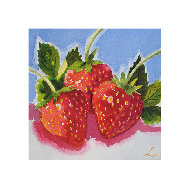 Strawberries w stems 122.png