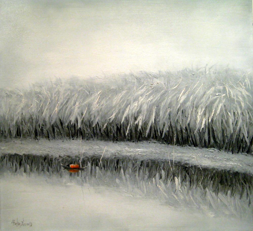 Winter Landscape