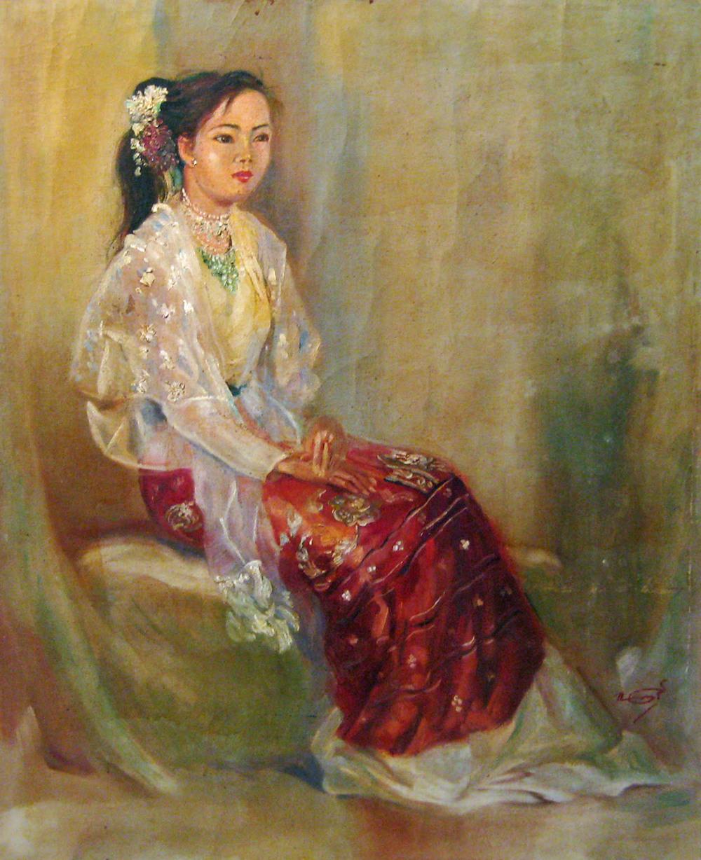 U Ba Kyi