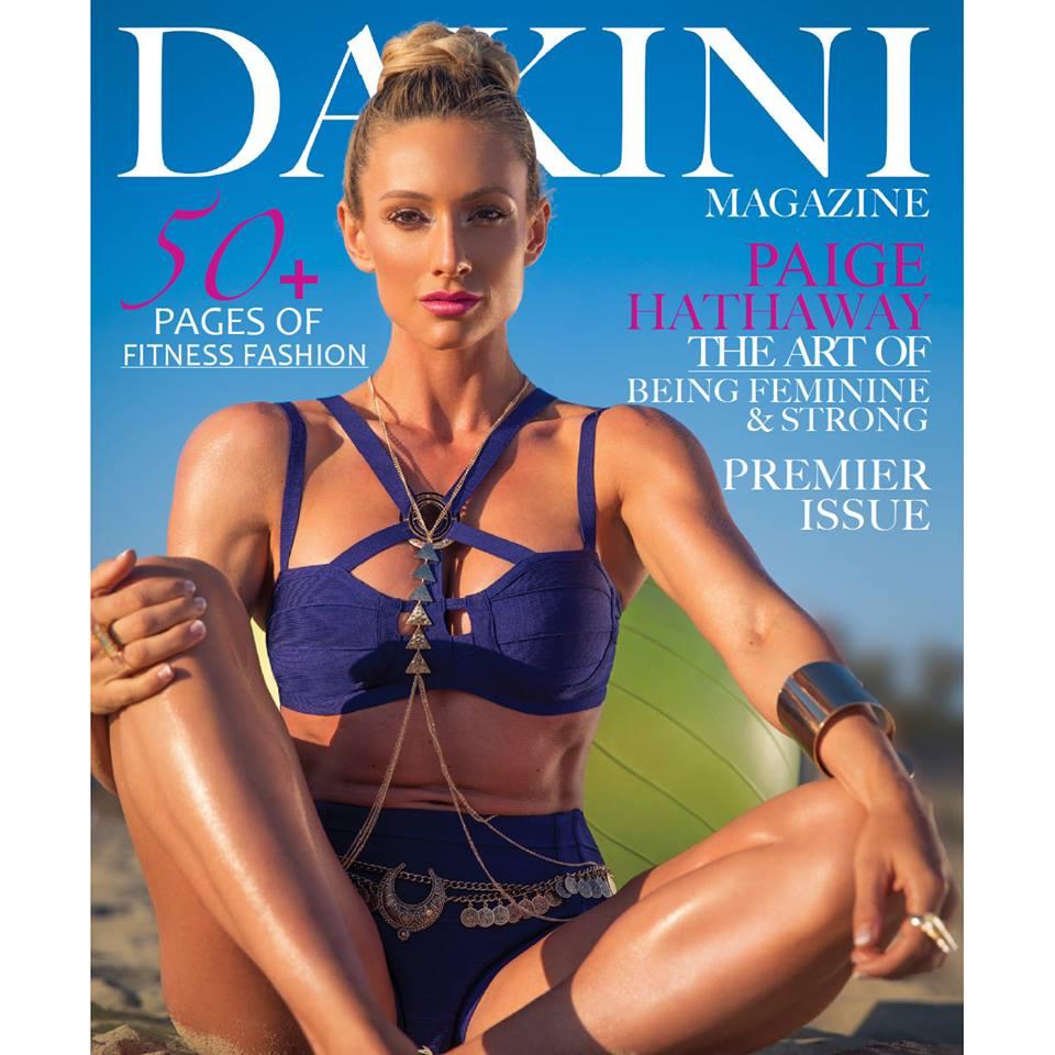 Dakini Magazine Summer 2015