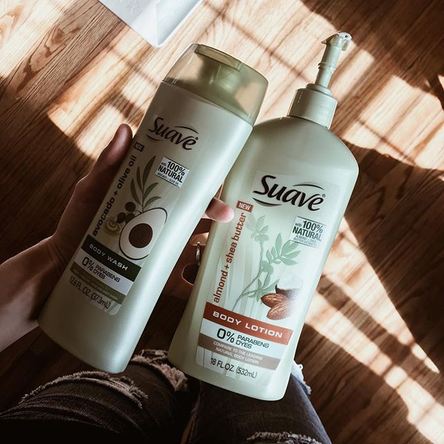 Thanks to @influenster I got my @suavebeauty #voxbox and this body wash is just about empty lol #complimentary #influenster #contest #suavenaturals #beautyblogger #suavepartner  #momlife #momboss #bloggermom #entrepreneurlife #entrepreneur #beauty #SuavePartner #SuaveBeliever #complimentary #contest