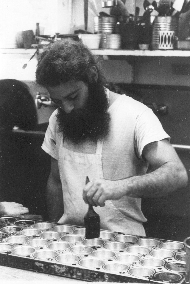 Young David making Muffins.jpg