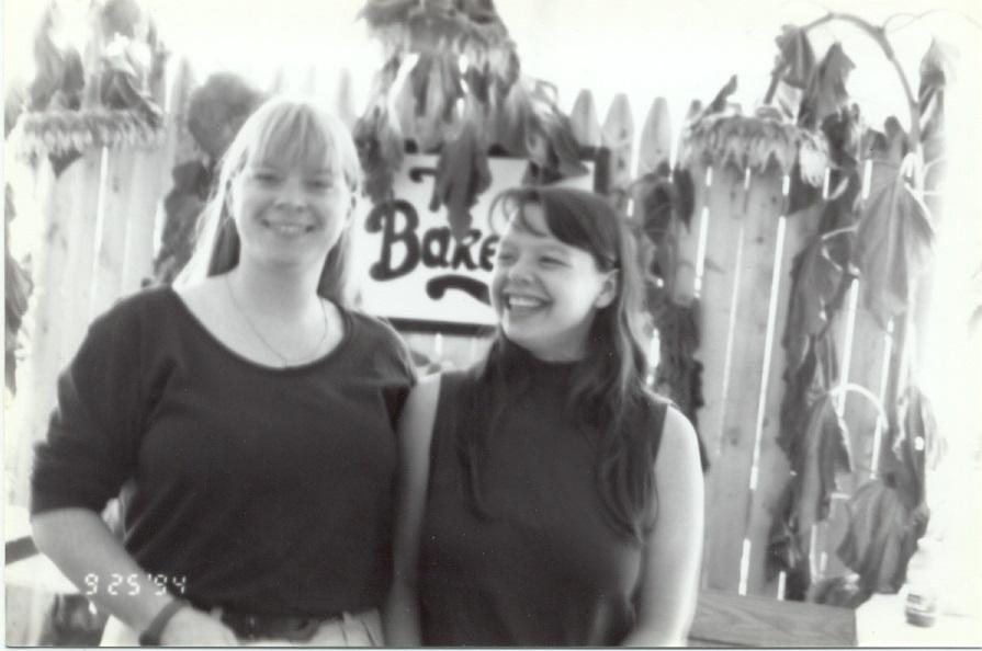 Ursula & Courtny 1994.jpg