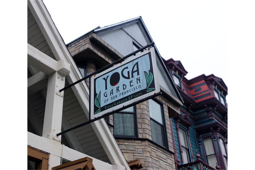 Fys San Francisco Taylor Pangman Yoga