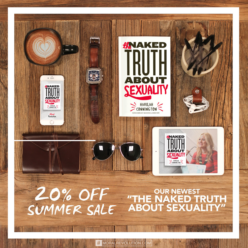 Summer Sale - The Naked Truth.jpg