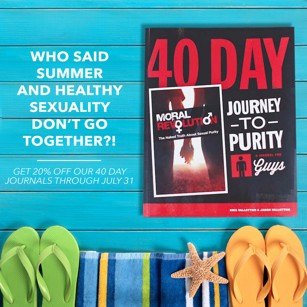Summer Sale - 40 day journals.jpg