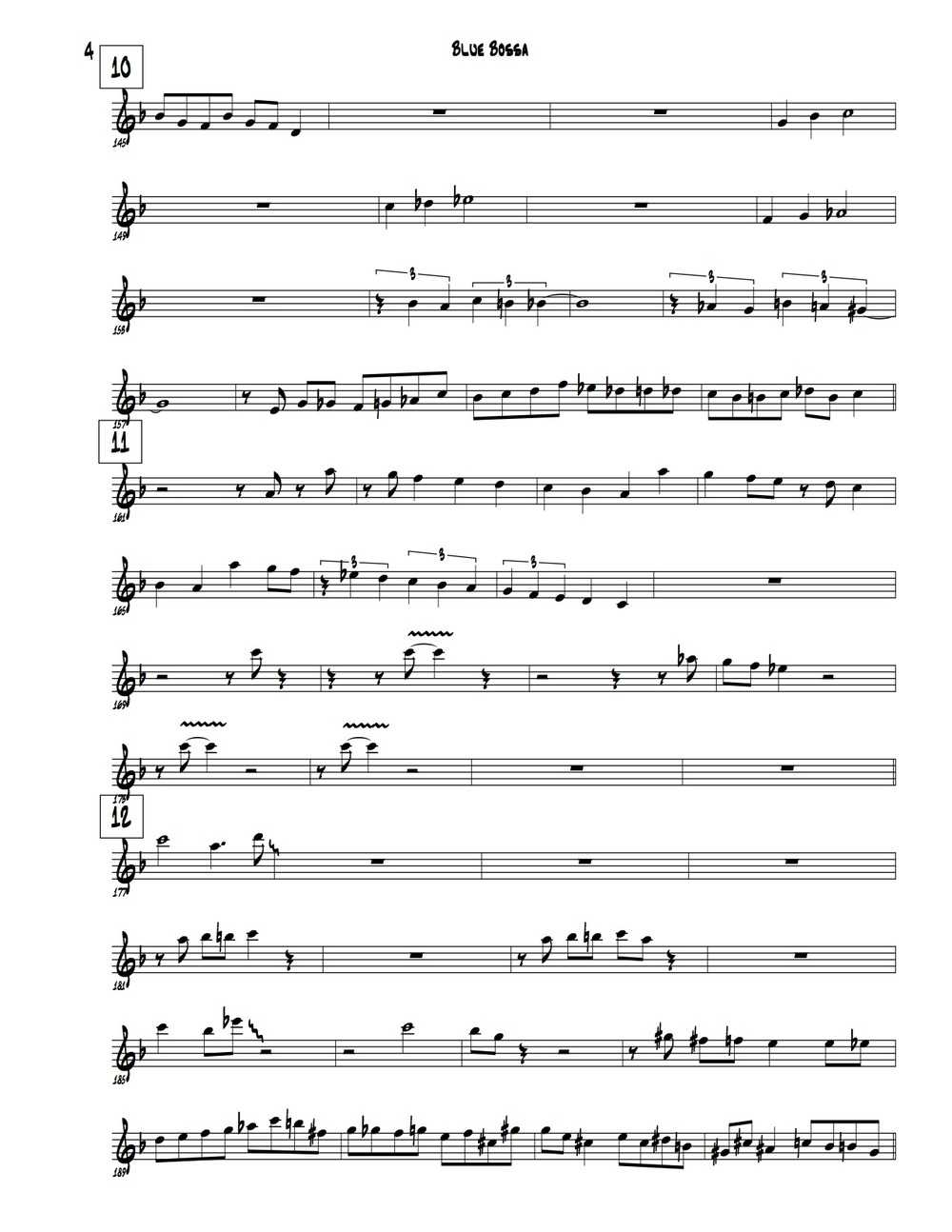 Blue Bossa Transcription 4.jpg