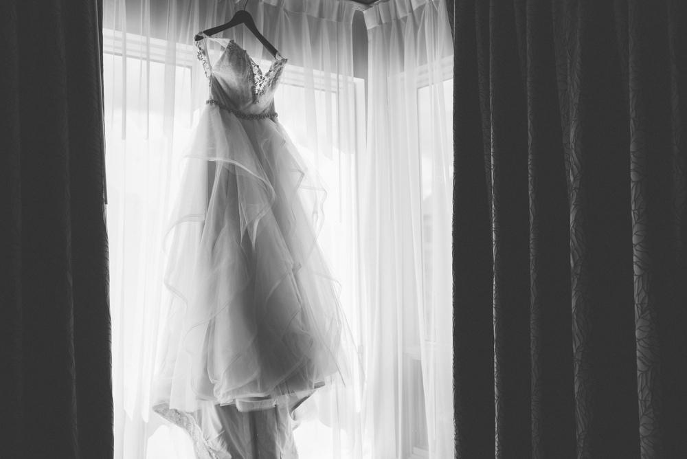 Banff Wedding Photographer - Destination Wedding Photographer - 1