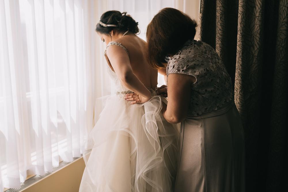 Banff Wedding Photographer - Destination Wedding Photographer - 3