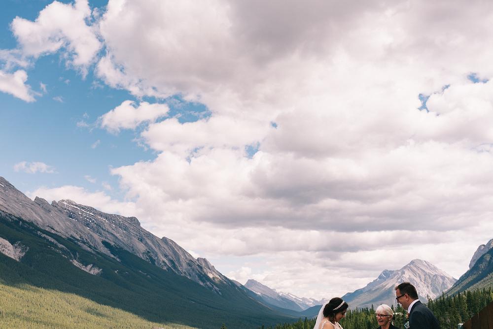 Banff Wedding Photographer - Destination Wedding Photographer - 12