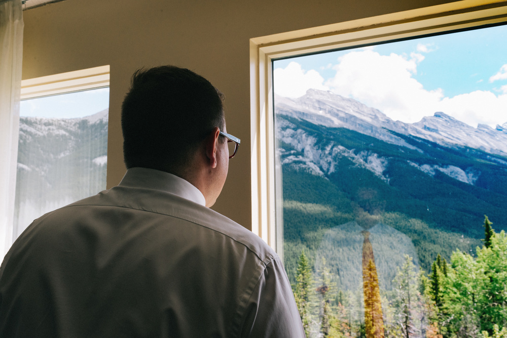 Banff Wedding Photographer - Destination Wedding Photographer - 5