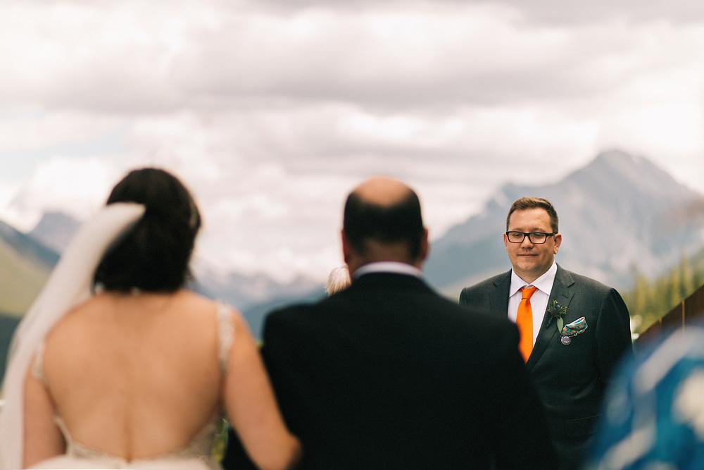 Banff Wedding Photographer - Destination Wedding Photographer - 9