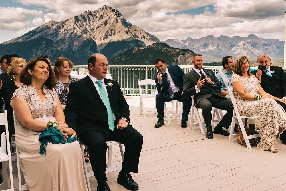 Banff Wedding Photographer - Destination Wedding Photographer - 10