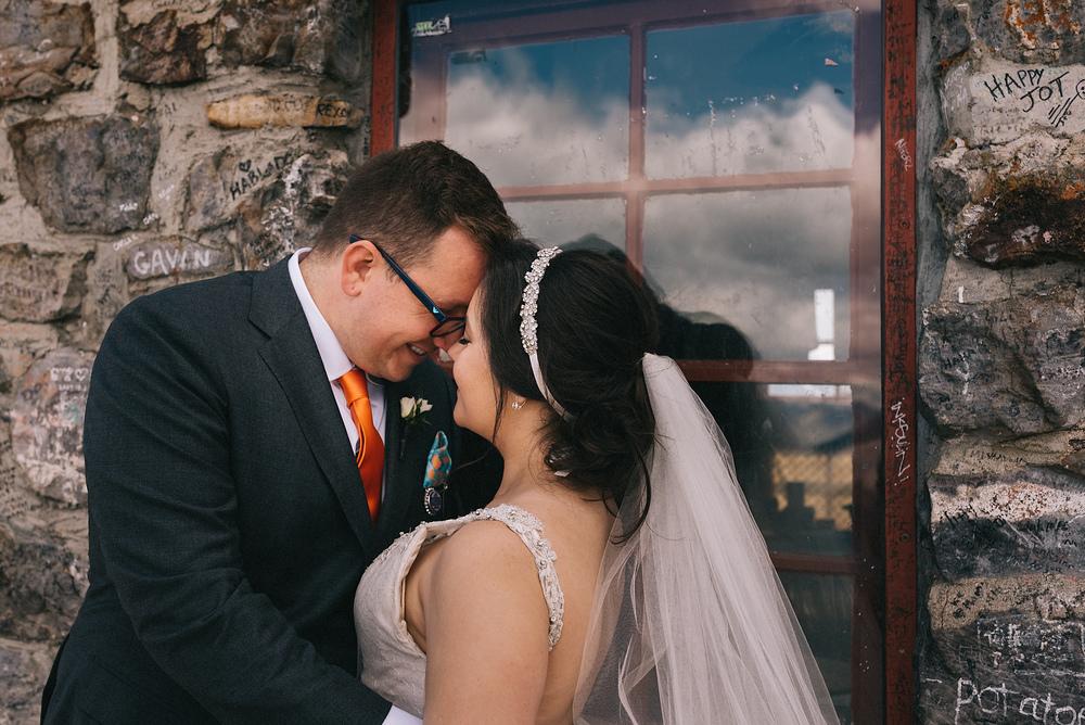 Banff Wedding Photographer - Destination Wedding Photographer - 17