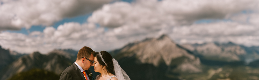 Banff Wedding Photographer - Destination Wedding Photographer - 20