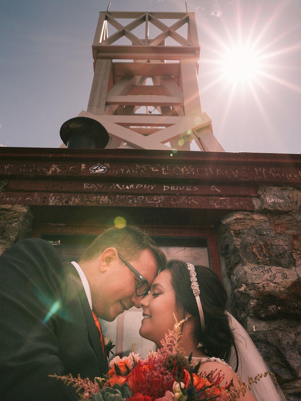 Banff Wedding Photographer - Destination Wedding Photographer - 18