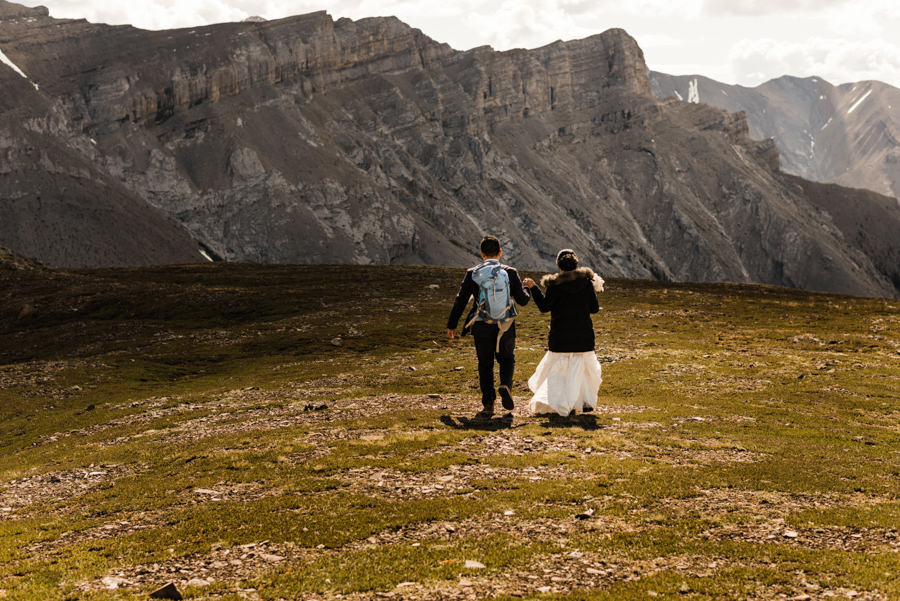 Canmore Elopement Photographer 20