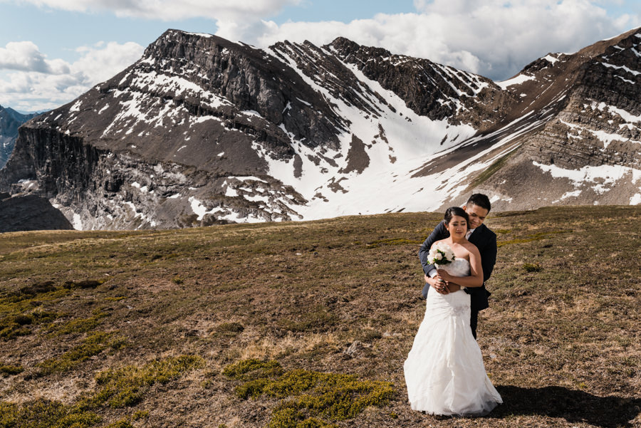 Canmore Elopement Photographer 22